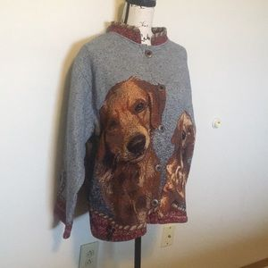 Used, Sugar Street Weavers Labrador Jacket for sale